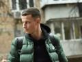 Иванисеня: Хотел бы дебютировать за сборную Украины в Запорожье