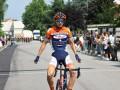 Шокирующая травма: Кусок дерева проткнул велогонщику легкое