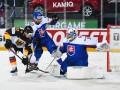 ЧМ по хоккею: Германия на последних минутах вырвала победу у Словакии