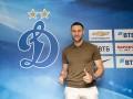 Ордец: Динамо -  это один из самых титулованных клубов России