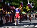 Арно Демар - победитель четвертого этапа Тур де Франс