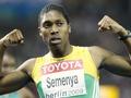 Южноафриканской бегунье провели гендерный тест под видом проверки на допинг