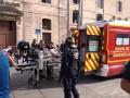 Английский болельщик при смерти после избиения российскими фанатами