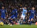 Манчестер Сити - Челси 2:1 видео голов и обзор матча АПЛ