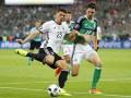 Северная Ирландия - Германия 0:1 Видео голов и обзор матча Евро-2016