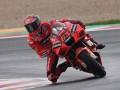 Баньяйя выиграл квалификацию MotoGP Эмилии-Романьи