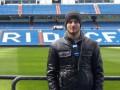 Михайленко рассказал о работе итальянского специалиста в тренерском штабе Днепра-1