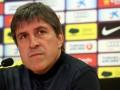 Месси сам всегда решает играть ему или нет - тренер Барселоны