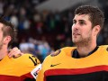 ЧМ по хоккею: Сложная победа Германии над Венгрией