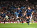 Малиновский забил первый гол за Аталанту