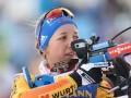 Германия победила в женской эстафете в Оберхофе. Украина — в топ-10