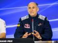 Торо Россо и Хонда объявили о контракте