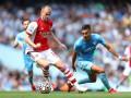 Манчестер Сити дома крупно обыграл Арсенал