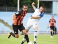 Сталь - Шахтер 1:2 Видео голов и обзор матча чемпионата Украины