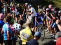 Тур де Франс: Алафилипп – триумфатор десятого этапа