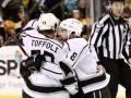 Победная шайба Тоффоли – лучший момент прошедшей недели в НХЛ