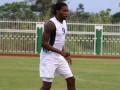 Динамо не даст Мбокани отдохнуть после успешного выступления за сборную