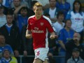 Бендтнер подтвердил информацию об уходе из Арсенала