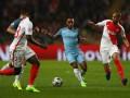 Монако - Манчестер Сити 3:1 Видео голов и обзор матча Лиги чемпионов
