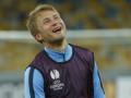 Украинский полузащитник подписал контракт с бельгийским клубом