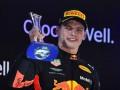 Ферстаппен: Не считаю, что Хэмилтон - лучший гонщик Формулы-1