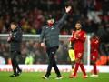 Ливерпуль досрочно обеспечил себе место в групповом этапе ЛЧ-2020/21