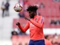 В Испании ограбили дом игрока Атлетико накануне матча Лиги чемпионов