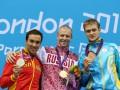 Первую медаль Украины на Паралимпиаде завоевал пловец