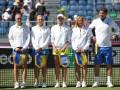 Кубок Федерации: Украина встретится с Канадой