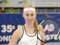 Лопатецкая вышла в полуфинал турнира серии ITF в Гонконге
