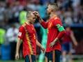 Иньеста: Моуринью создал ненависть между Реалом и Барселоной, навредив сборной Испании