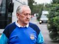 Фоменко: Если Селезнев нужен Шахтеру, то он нужен и сборной Украины