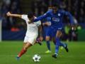 Лестер - Севилья 2:0 Видео голов и обзор матча Лиги чемпионов