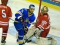 Украина выиграла этап Euro Ice Hockey Challenge