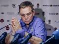 Тренер баскетбольной сборной Украины раскрыл причины разгрома