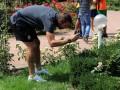 Крымская прогулка. Как Шахтер в ботаническом саду отдыхал