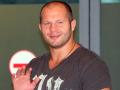 Емельяненко: Никакого конфликта c Кадыровым не было