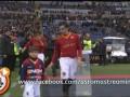Рома вырвала ничью у Болоньи