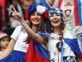 Аргентинцам перед ЧМ-2018 рассказали, как соблазнить русских девушек