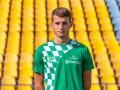 Колос подписал футболиста из Второй лиги