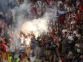 Глава российских фанатов: Полицейские создали атмосферу безнаказанности