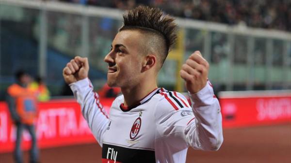 Милан отказался заработать на Эль-Шаарави 30 миллионов
