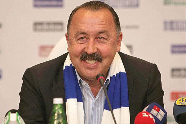 Газзаев еще долго снился болельщикам Динамо в страшных снах