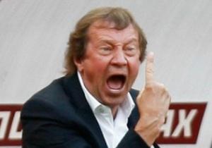 Семин подтвердил, что возглавит киевское Динамо