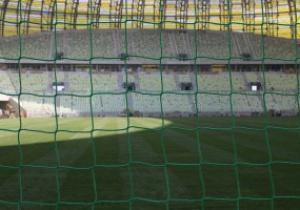 В Гданьске достроен стадион к Евро-2012