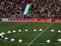 Палестина призывает FIFA исключить Израиль из своих рядов