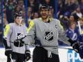 Александр Овечкин набрал 1100 очков в НХЛ