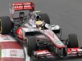 Хэмилтон стал лучшим на первой практике Гран-при Канады