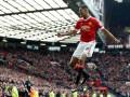 Форвард Манчестер Юнайтед получил новый номер, под которым ранее выступал Ибрагимович