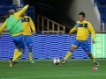 Коноплянка: Считаю, что без команды я или Ярмоленко не забивали бы